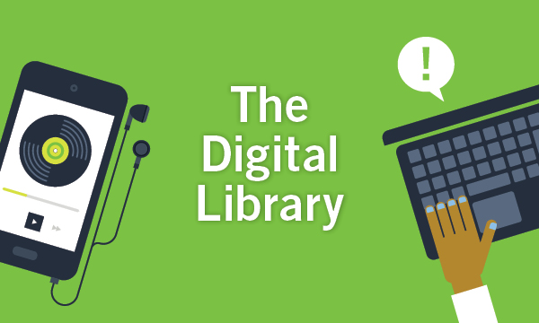 Link to the Digital Library